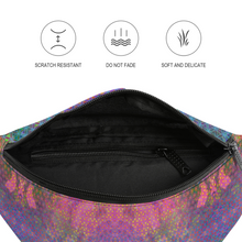 Load image into Gallery viewer, Flower of Life Fanny Pack