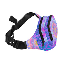 Load image into Gallery viewer, Seaflower Fanny Pack