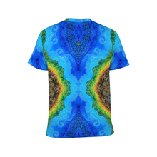 Load image into Gallery viewer, Elephant Tye Die Spandex Tee