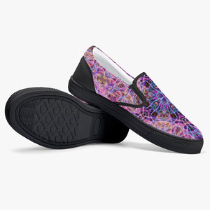 Galactic Slip-On Shoes