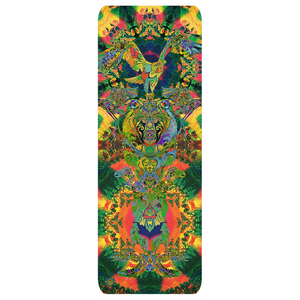 Totem Pole Yoga Mat
