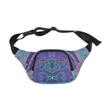 Load image into Gallery viewer, Koala Blue Fanny Pack