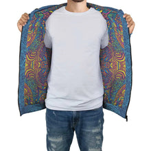 Load image into Gallery viewer, Octopoda Semi-Reversible Hoodie