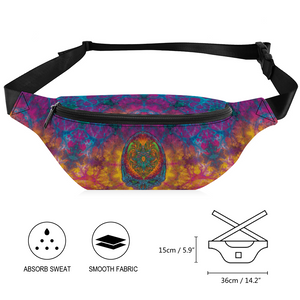 Steal Your Heart Fanny Pack
