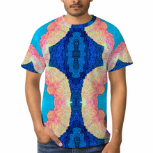 Load image into Gallery viewer, Lovedaze Tye Die Spandex Tee