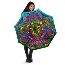 Load image into Gallery viewer, Koala Mandala Umbrella