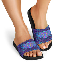 Load image into Gallery viewer, Violet Koala Sandal