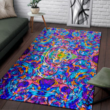 Load image into Gallery viewer, Eclectic Koala Area Rug