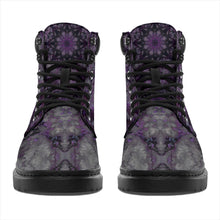 Load image into Gallery viewer, Ultra Violet Boots