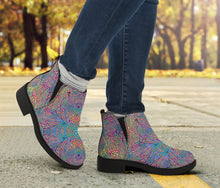 Load image into Gallery viewer, Anahata Fashion Boots