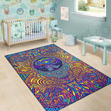 Load image into Gallery viewer, Dancing Koala Torus Area Rug