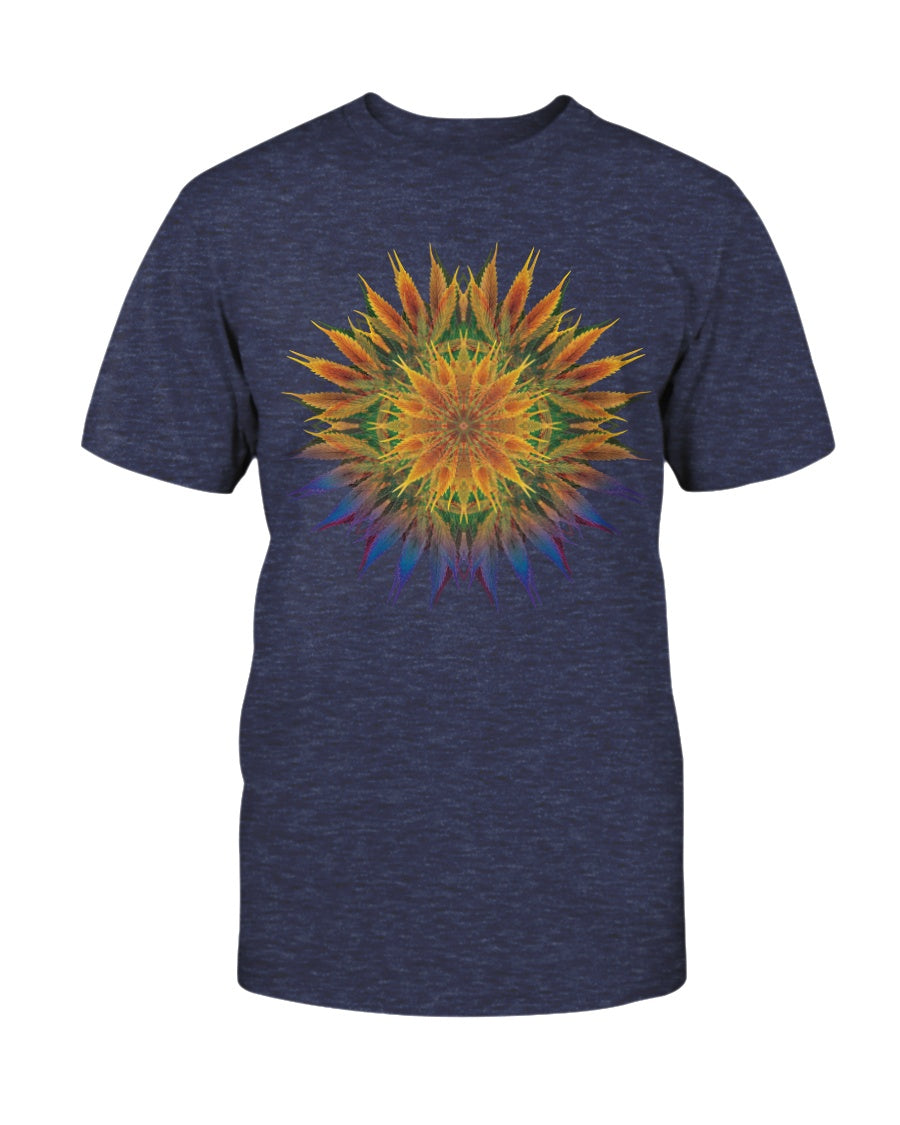 Ganja Dream Catcher Unisex T-Shirt