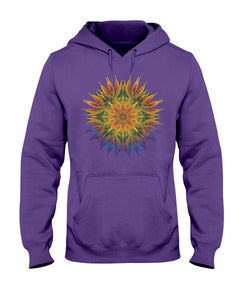 Ganja Dream Catcher Hoodie
