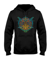 Load image into Gallery viewer, Earth Torus Hoodie