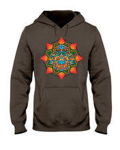 Load image into Gallery viewer, Dvarapala Hoodie