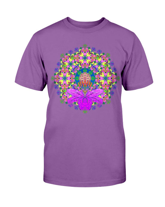 Tiger Lilly Unisex T-Shirt