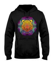Load image into Gallery viewer, Tribal Tiger Hoodie