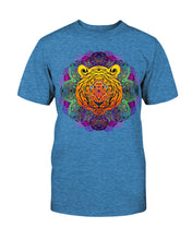 Load image into Gallery viewer, Tribal Tiger Unisex T-Shirt