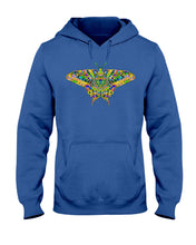 Load image into Gallery viewer, Swallowtail Hoodie
