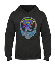 Load image into Gallery viewer, Dancing Koala Bear Hoodie