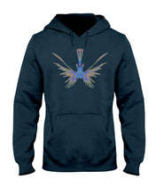 Load image into Gallery viewer, Lion Fish Hoodie