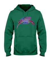 Load image into Gallery viewer, Sea Turtle Hoodie