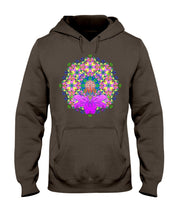 Load image into Gallery viewer, Tiger Lilly Hoodie