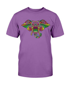 3rd Eye Elephant Unisex T-Shirt
