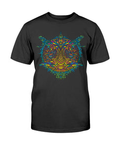 Earth Torus Unisex T-Shirt