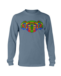 Koala Love Long Sleeve Shirt