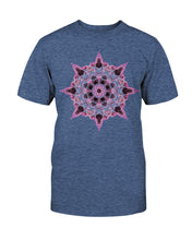 Load image into Gallery viewer, Veil Supernova Unisex T-Shirt