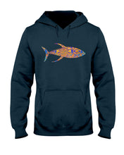Load image into Gallery viewer, Yellowfin Ahi Hoodie