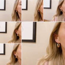 Load image into Gallery viewer, Ophelia Hoops