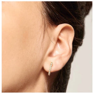 Aimee Stud Earrings