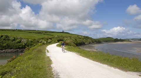 Electric Rider - Camel Trail, Cornwall .jpeg