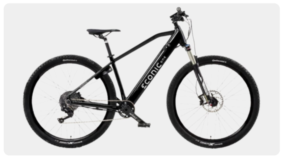 best electric mountain bike for the money