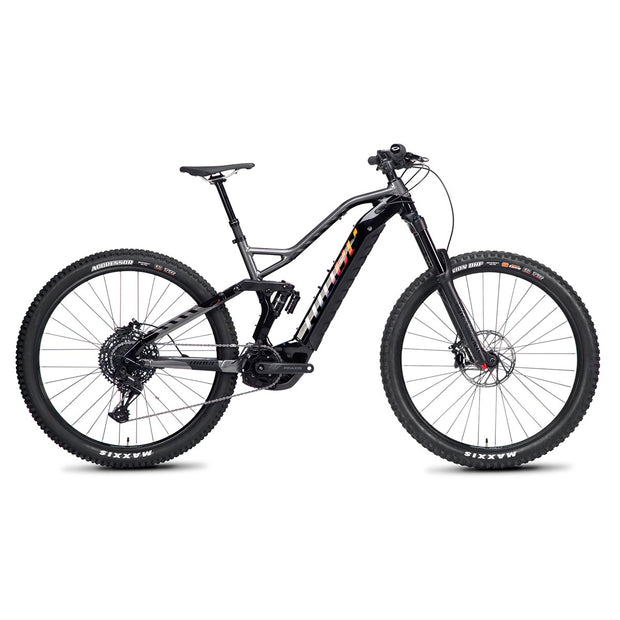 NINER RIP E9 - 3-STAR SRAM SX EAGLE 625WH E-BIKE- EU 2021 - Electric Rider™