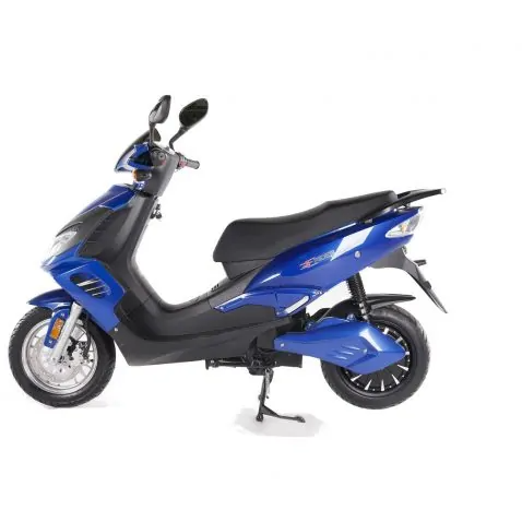 Erider Model 50 72V Electric Motorbikes 2020 - ElectricRider