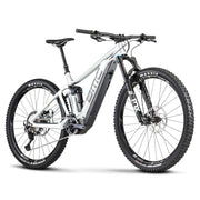 BMC SPEEDFOX AMP AL ONE MTB BIKE 2021 - Electric Rider™