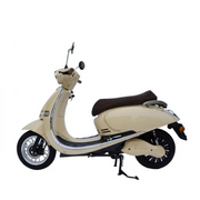 Erider Model 30 Roma 48V Electric Moped 2020 - ElectricRider