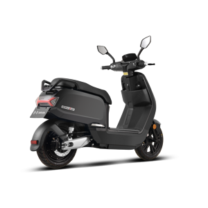 Sunra Robo 72V Electric Moped 2021 - Electric Rider™