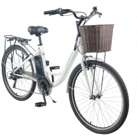 Dawes Cycles Elswick 250W Electric Bike 2020 - Electric Rider™