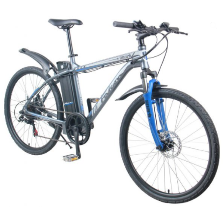 Dawes Cycles Falcon Spark 36V Electric Bike 2020 - ElectricRider
