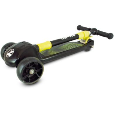 Zinc Sports Electric T-Motion 22v Electric Scooter 2020 - ElectricRider
