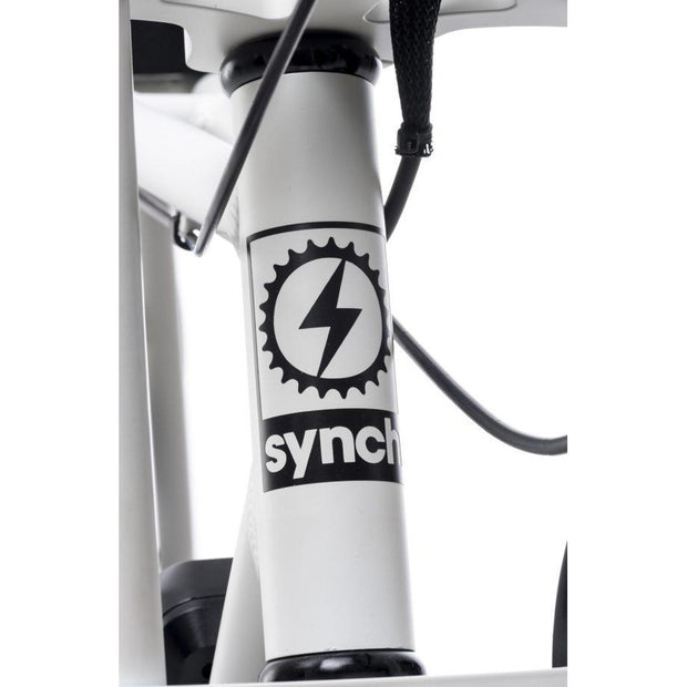 SYNCHGO Synch Super Monkey Electric Bike 2021 - Electric Rider™