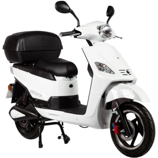 Eskuta SR-1200 Electric Scooter 2020 - ElectricRider