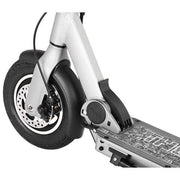 THE-URBAN #HMBRG V1 350W ELECTRIC SCOOTER 2020 - ElectricRider