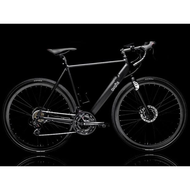 AVARIS 2.3 ELECTRIC ROAD BIKE 250W 2020 - Electric Rider™