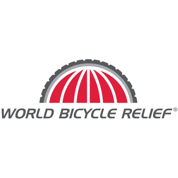 Electric Rider x World Bicycle Relief - ElectricRider