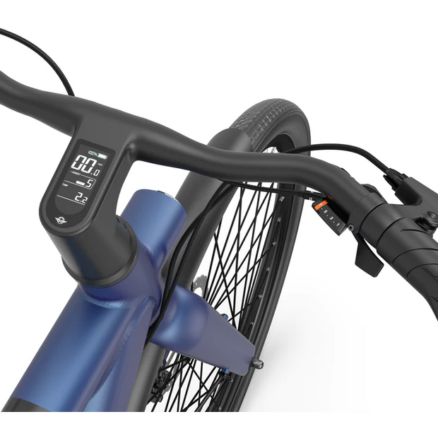 Eskuta SX250 EAPC Electric Bike 2020 - Electric Rider™